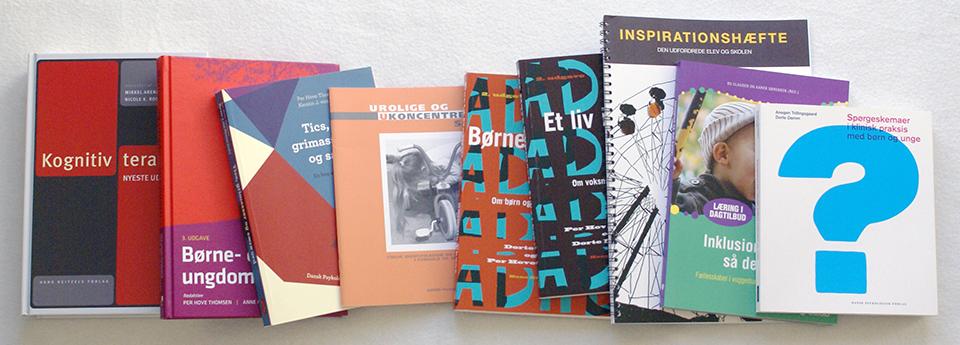 Udvalgte publikationer